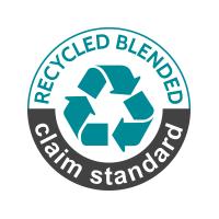 recycledblended